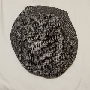 Children's Place 12-24 Months Baby Gray Hat
